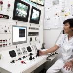 Hyperbarická komora Kladno